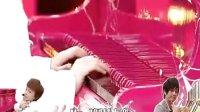 钢琴王子两代大车拼 大咖面对面 蔡康永 110122 蔡康永演唱周杰伦歌曲