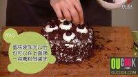 黑森林蛋糕 做法 OUCOOK