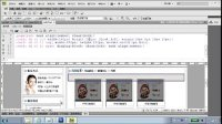 div css视频教程 第18讲 网站内页布局方法 网页制作培训