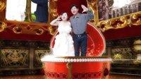 瑜伽小雅制作的小田的AE电子相册【皇家婚礼】抠像版