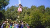 【九月】胜利之歌少女偶像Elizabeth Gillies新单《We Are Believix!》