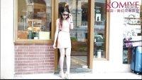 女人公敌之女鞋-2013夏季新款女鞋 女子大码高跟拖鞋订做