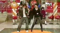情书舞蹈专辑 第2季第18期(051231)