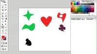 [PS]PhotoshopCS2中文版基础教程12:钢笔和路径面板