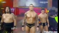中文版WWE RAW 2008-12-15