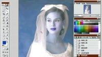 Photoshop 7 中文版教程01