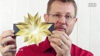 3D立体圣诞贺卡小教程