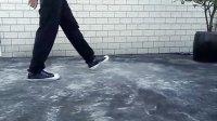 墨尔本 鬼步舞 曳步舞 基础教学和基础示范 花俏动作 分解慢动作教学视频waion