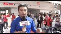 要玩就玩大的:重庆国际摩博会本田大排量国内首发