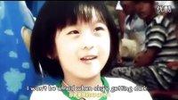 《爸爸去哪儿》同名主题曲英文版MV