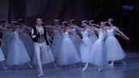 芭蕾舞 吉赛尔(全剧)曹舒慈、盛世东客席Krasnoyarsk
