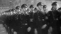 1934年德国纽伦堡冲锋队阅兵
