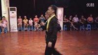 番禺卡瑟琳拉丁舞蹈培训开张活动