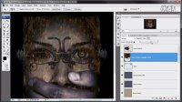 [PS]darkfaces(黑暗脸)-Photoshop Top Secret (ps顶级密诀)CD1