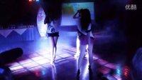 韩国美女现场跳舞