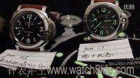 沛纳海pam111、沛纳海pam005瑞士和海鸥机芯对比 高仿表 复刻手表 www.repwatch.cc/noob手表/n厂手表/n厂官网