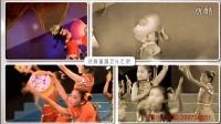 歌舞欢腾庆六一视频片头AE自动模板