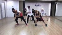 【AE】BTS防弹少年团《Danger》练习室舞蹈版