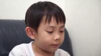 拍客日记 [台湾]闪电快手小萌宝超炫叠杯 5岁破世界纪录
