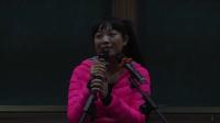 全国最美乡村教师感人至深的演讲《活着,就是幸福!》(江西中创传媒)