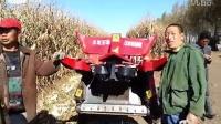 2015年最好用的玉米收割机