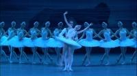 芭蕾舞 天鹅湖(全剧-上)Zakharova 莫斯科大剧院 2015年1月25日