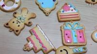 小RiN子の食玩 2015 日本食玩 DIY饼干钥匙圈挂饰 20