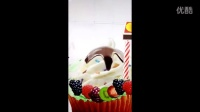 天草教你做纸杯蛋糕