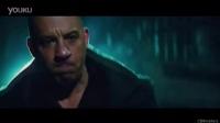 《最后的巫师猎人》预告前瞻 范·迪塞尔对抗邪恶女巫
