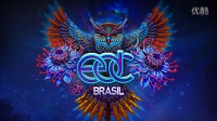 电音雏菊嘉年华EDC Brasil 2015 Announcement Trailer