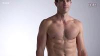 3分钟带你看完100年来男士泳装的神奇变化