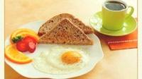 [菜鸟变大厨]西式早餐煎鸡蛋 Start Cooking - How to Fry an Egg