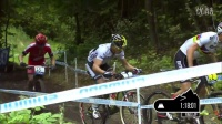 UCI MTB World Cup 2015 Val di Sole, Italy,Cross Country Men
