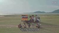 【泰正点】泰国歌手Stamp feat.Vee Violet《Vacation Time》中字MV