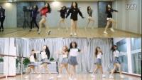 视频: 【紫嘉儿+霏霏+Faustine】集齐六只女朋友一起跳!GFriend-玻璃珠 舞蹈排练版