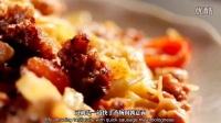 快手香肠肉酱意面 戈登拉姆齐的终极烹饪教程 soso字幕 @Sofronio
