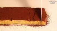 【大吃货爱美食】教你做甜点:自制提拉米苏冰淇淋~ 151204