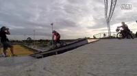 视频: BOX - 荷兰BMX小轮车队在美国佛罗里达州训练场地