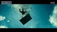 超级大片《极盗者》抢劫运钞飞机,跳伞钻山洞,刺激惊险