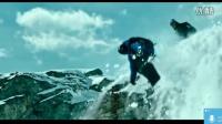 极限挑战之雪山速降   《极盗者》