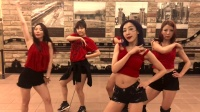 【风车·Cover】F奶性感女神李宓火辣热舞Girls Girls《DEAL》MV