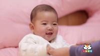 教宝宝认识第一个身体部位