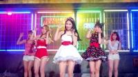 【风车·韩语】FIESTAR性感新曲《苹果派》超强混音Remix版MV