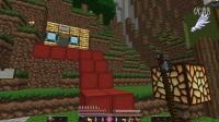 【麦块】◆Minecraft◆我的世界《位置的1.7.2大型RPG游戏 潮汐圣月 第一期 飞翼村落》