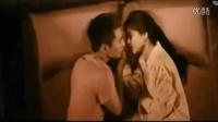 黄晓明和老婆baby吻戏:大尺度吻戏不尴尬