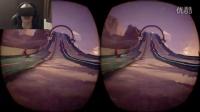 虚幻4打造速度与激情VR竞速游戏《Redout》