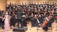 合唱与重唱课程汇报音乐会(下半场)中国音乐