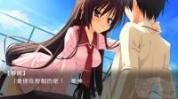 【小希解说】PSP 天神乱漫 Part 15 学姐你的欧派没问题吗?