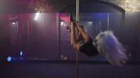 酒吧夜店狂野性感钢管舞MV舞曲欣赏
