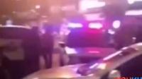 浙江天台一足浴店火灾致18人死,现场已经封闭!